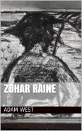 Zohar Bookcover